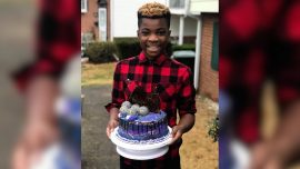 For Every Cupcake This 13-Year-Old Sells, He Gives One to the Homeless