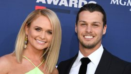 Miranda Lambert and Her New Husband Are Having a Great Summer