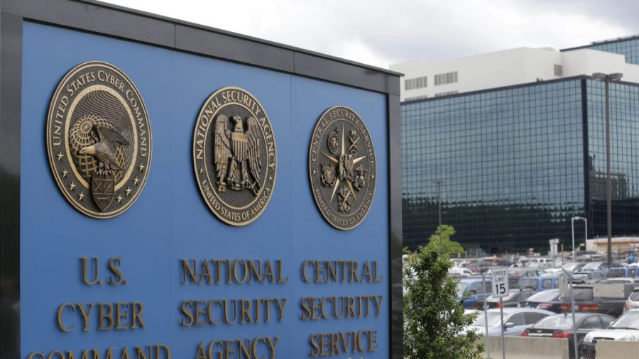 Ex-NSA Contractor Sentenced to 9 Years For Stolen Documents