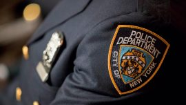 3 Suspects in Custody After Water Bucket Attacks on NYPD Officers