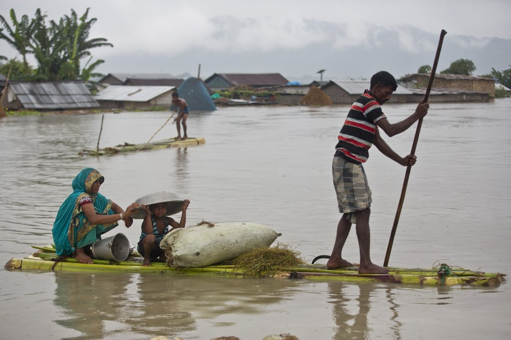 Nepal floods: Death toll touches 78; over 17,500 displaced