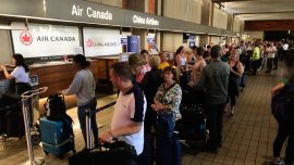 Plane Forced to Turn Back to Hawaii After Sudden Turbulence Hits: 37 Injured