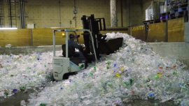 G20 Plastic Trash Reduction Goal Doesn't Address 'Excessive' Production: Activists