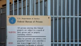 California Inmates' Removal to Leave Room for ICE Detainees