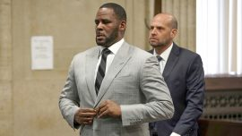 Arrest Warrant Issued for R. Kelly After Failing to Attend a Court Hearing