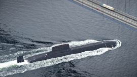 Russia Says Submarine Fire That Killed 14 Is 'State Secret'