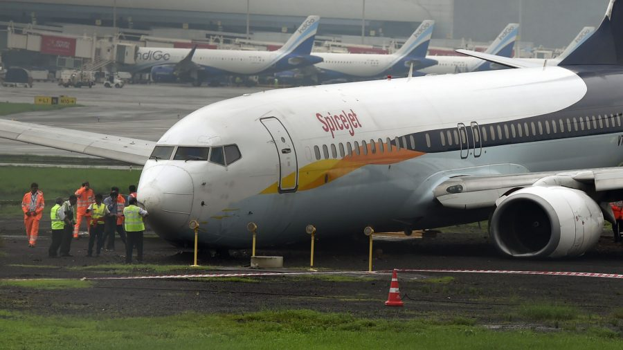 Indian Airline Technician Dies After Getting Trapped in Plane Door