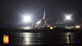 2 Southwest Planes Collide at Nashville Airport