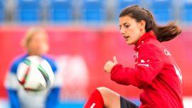 Body of Missing Swiss Soccer Player Florijana Ismaili Found