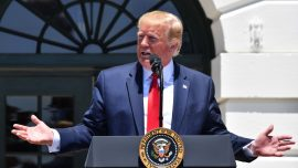 'These Are People That Hate Our Country': Trump Doubles Down on Criticism of Progressive Democratic Congresswomen