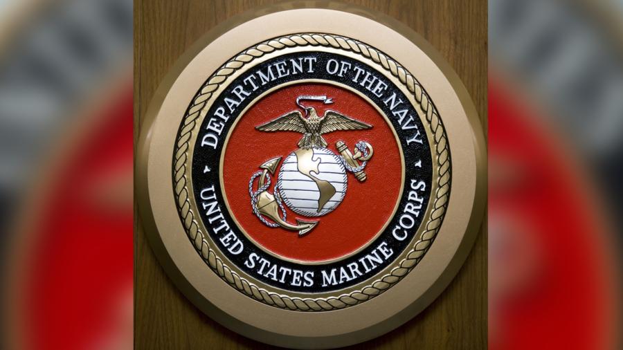 US Marine Killed in Iraq Identified