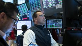 Major Indices For US Stock Market Close at Record Highs
