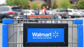Florida Man Drives Golf Cart into Walmart, Attempts to Run Over Customers