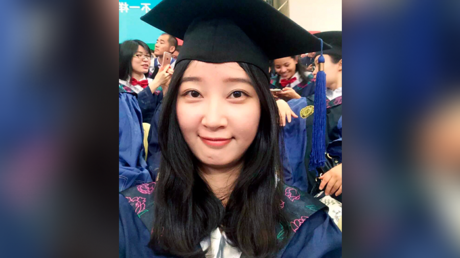 Slim Chance of Ever Finding Chinese Scholar's Body
