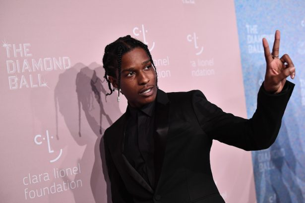 A$AP Rocky Found Guilty of Assault by Swedish Court, Sentence Suspended