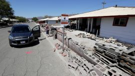 California Earthquake Aftershock Might Last Months or Even Years: Seismologist