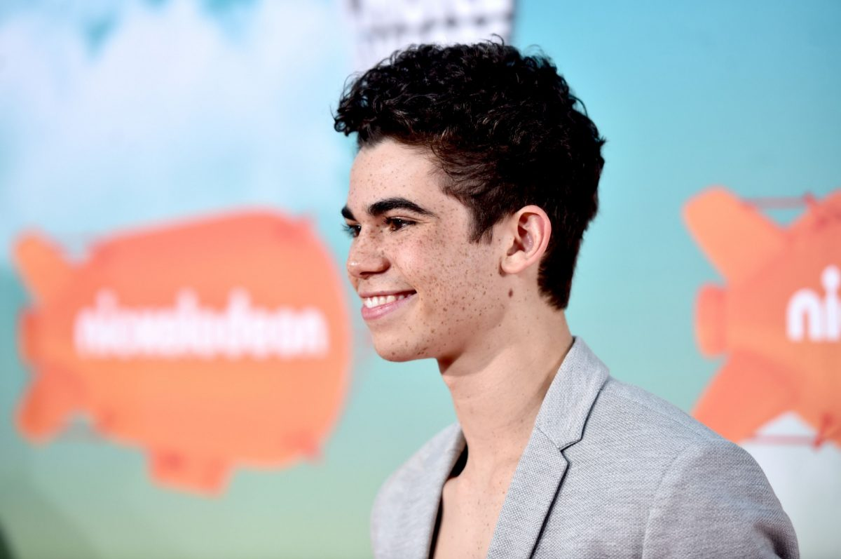 Late Disney Star Cameron Boyce Died From Epilepsy in 'Unexpected Death,' Coroner Rules