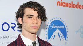 Mother Breaks Silence on Seemingly Natural Death of Disney Actor Cameron Boyce