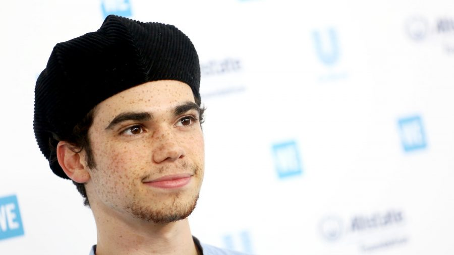 Family Says Cameron Boyce's Fatal Seizure Was Caused by Epilepsy