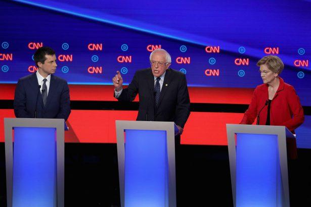 democratic debate july 30
