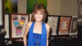 Denise Nickerson, Violet in 'Willy Wonka & the Chocolate Factory,' Has Died