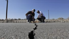 After Two Quakes Shake Southern California, Residents Wonder: Are We Getting Close to the Big One?