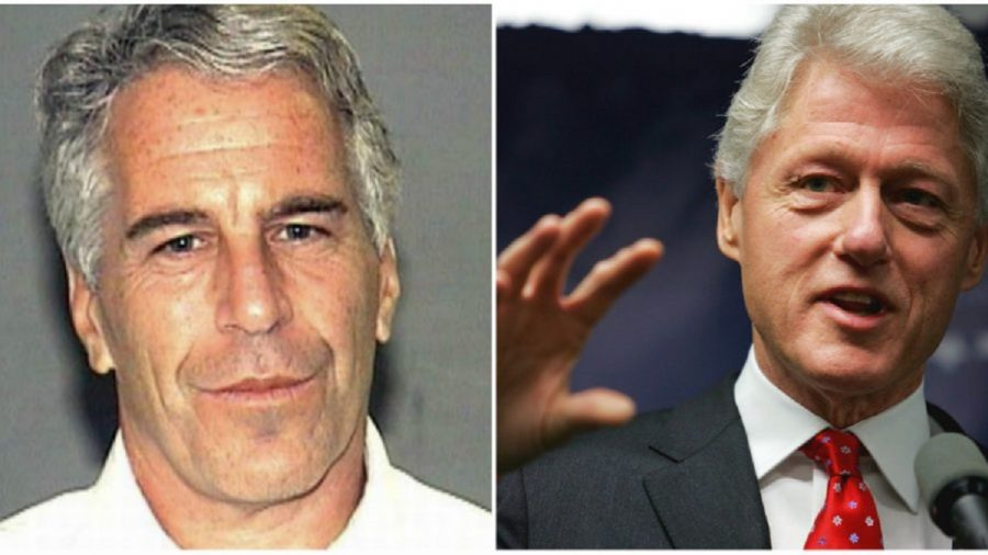 Ghislaine Maxwell Connected Bill Clinton to Jeffrey Epstein: Report