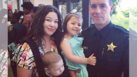 Deputy Killed in Crash While Responding to Domestic Violence Call