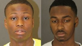 Two Teens Arrested for Allegedly Robbing Baltimore Police Official and Wife