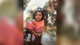 2-Year-Old Gabriella Vitale Found Alive After Going Missing For Over 24 Hours