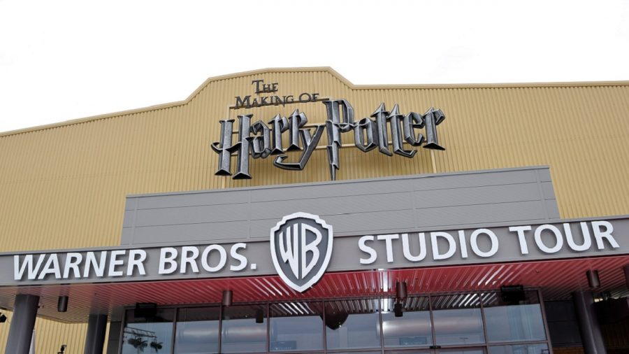 Fire Breaks out at Warner Bros. Studio, Home of Harry Potter Films