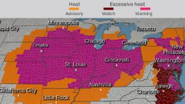 Why the Heat Index Matters More Than the Temperature in This Heat Wave