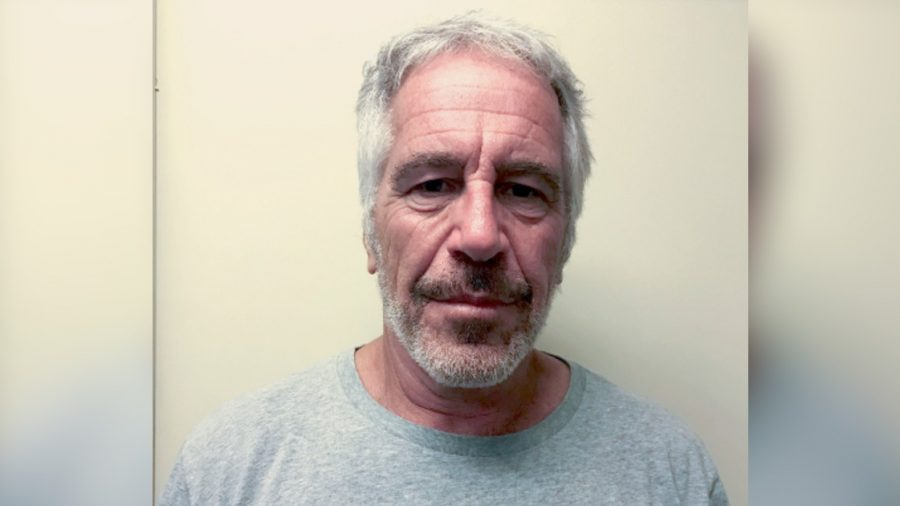 Epstein Lawyers Offer $77M Bond For Latest Sex Trafficking Charges