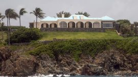 Jeffrey Epstein's Caribbean Island Gets Renewed Focus After Sex Trafficking Charge