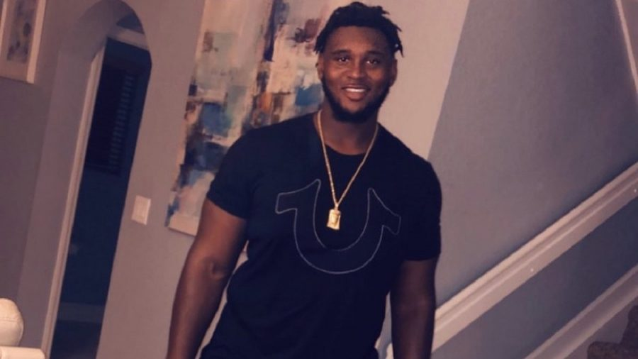 Kendrick Norton Speaks Out After Getting Arm Amputated Following Car Crash