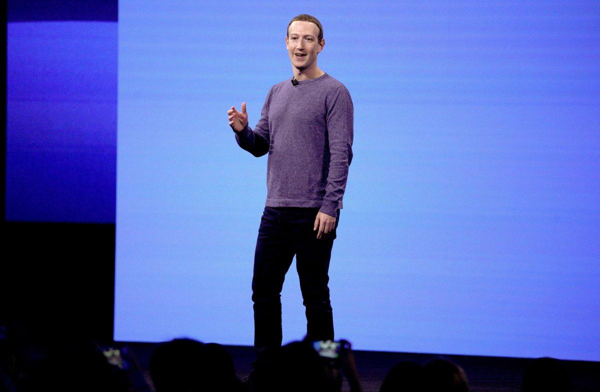 Facebook FTC Fine Mark Zuckerberg