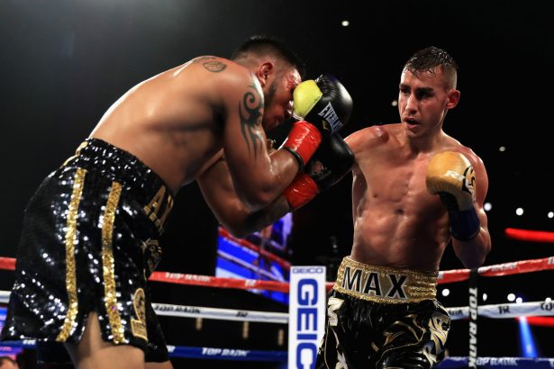 Boxer Maxim Dadashev Dies at Age 28 After Going Into Coma