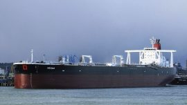 Iran Holds Up 2nd British-Linked Oil Tanker in Gulf on Same Day, Later Releases It