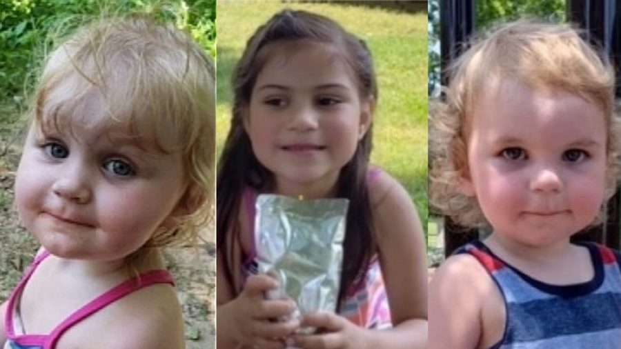 Missing Tennessee Children Found in Another State, Parents Arrested