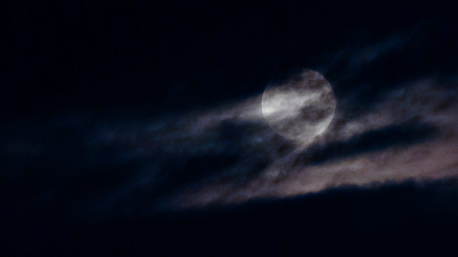 A Black Moon Is Coming on July 31