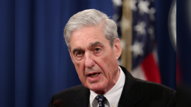 US Lawmakers Delay Mueller Testimony by a Week, Mueller to Give Extended Testimony on July 24