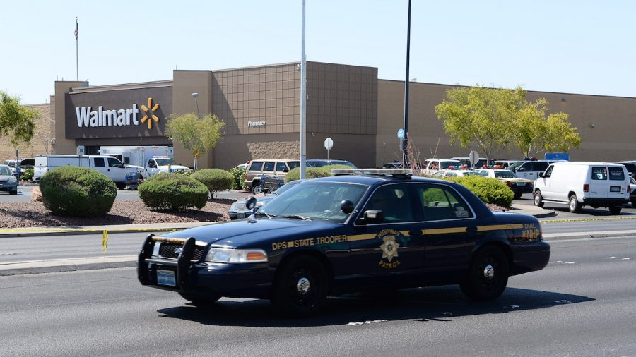 Hearse Driver Tried Using Corpse To Qualify For Las Vegas Hov Lane