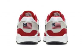 Arizona Pulls State Incentives for Nike Factory After Company Drops 'Offensive' Fourth of July Sneaker