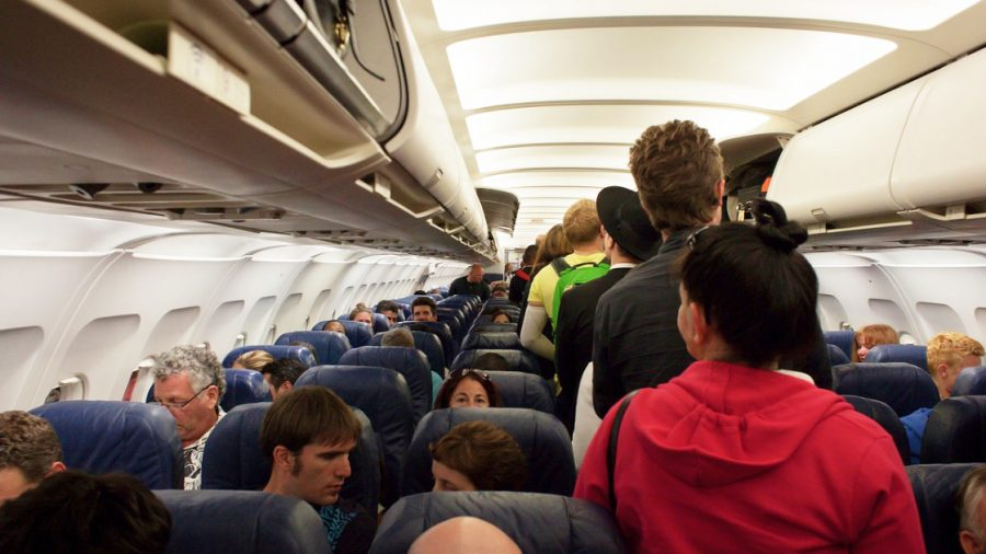 Mom Says Airline Changed Booked Seats, Then Tried Charging Her $75 to Sit With Her Child