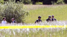 Police Discover Wrong Bodies While Looking for Unidentified Homicide Victims