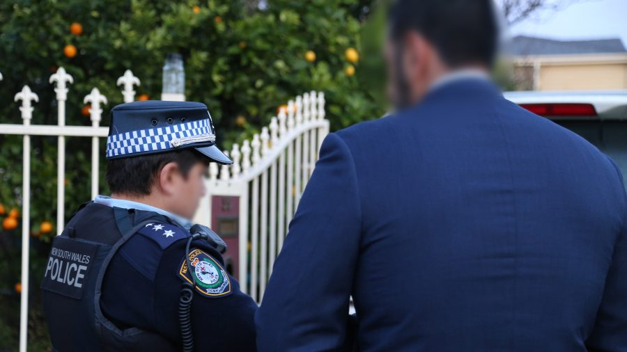 Young Men to Face Charges After Police Find Alleged ISIS-Inspired Plot to Attack Sydney CBD