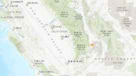 4.6 Magnitude Earthquake Hits in California, Others Strike Nearby