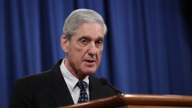 Former Special Counsel Robert Mueller's Testimony Could Be Delayed by One Week
