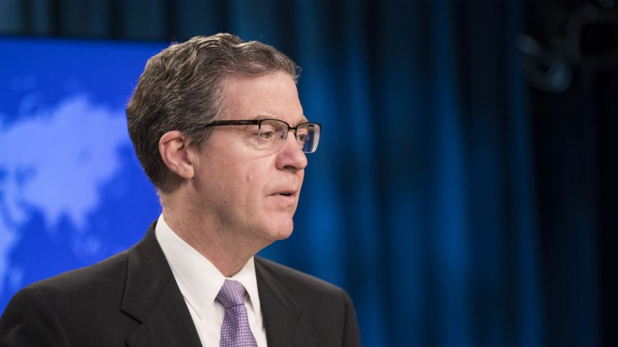 Religious Persecution a Global Crisis Needing Urgent Action, US Ambassador Says
