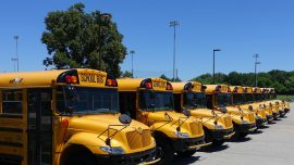 Beloved School Bus Driver Dies in Crash on First Day of School